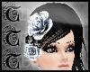 TTT Hair Roses ~ Sky