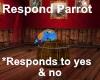 [BD] Respond Parrot