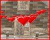 FLOATING HEARTS*ROMANTIC