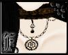 [æ]Fem Steampunk Choker