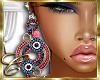 Earrings ~Trina!