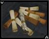 VA ~ Floor Scrolls