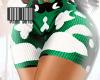 𝕱𝕮 MNT Camo Shorts