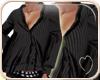 !NC Flanel Loose Shirt