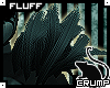 [C] Rottn Shoulder fur