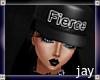 [JJ] Fierce Hat