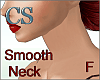 Smooth Neck
