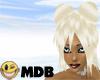 ~MDB~ SHINY BLOND ABBA