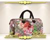 Gucci Floral Purse 💎