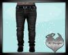 Toby Black Jeans