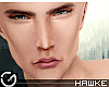G-Hawke'Shaved