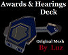 Awards & Meetings Deck