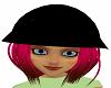 Derivable hair +cap