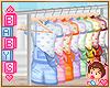 Kids Clothing Rail #2