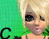 ~C~ Blonde samar