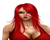 britney red
