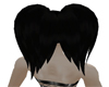 Lillith Pigtails Black