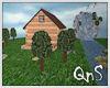QnS Lovers Shack