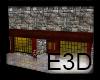 E3D-Blackgold Bar-Grill