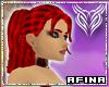 Rogue Scarlet Shimmer