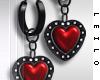 ! L! Thorne Earrings I