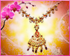 RC Indian Bridal Ruby B