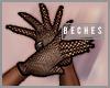 B | Peek-a-Boo Gloves