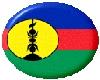 Caledonian national flag