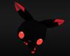 Kitsu Bunny (Red)