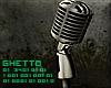 ϟ Microphone