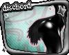 |Ð| Black Horstail Sht