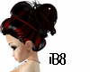 |iB| Bingo Bun Red/Black