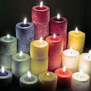 Image result for Candle healing