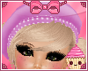 ! Summer Purple Hat