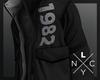× 1982 Coat
