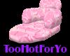 Pink2poses PoolSupplie