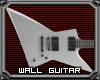 Wall Guitar Decoration
