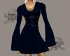 .X. Pirate Dress Blue
