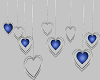 BH Hanging Hearts