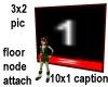 3x2_10x1 Floor derivable