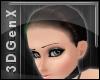 |3GX| - Base hair dbrown
