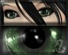 忍 Selene - Green M