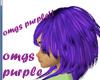[ba] omg purple! Fredo