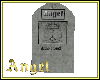 Angels Headstone