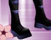.K. Yumi Boots