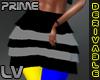 ₪= Ruffled Skirt LV v1