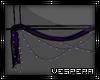 -V- Haven Ceiling Drape