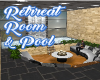 Mountain Retreat pool