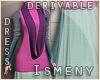[Is] Wide Dress 2 Drv