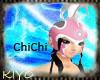 Kid Chi-Chi's Helmet